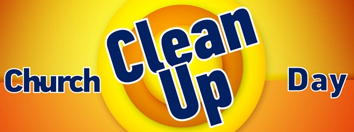 Church Clean Up Web